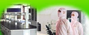 潔蕊有限公司-實驗室設備