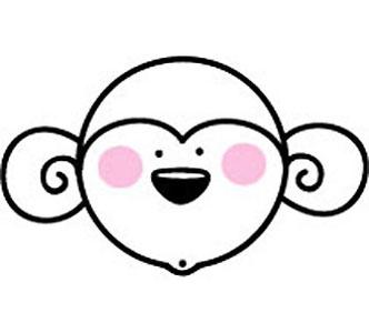 个性化 星座生肖插图